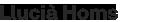 Llucià Homs Logo